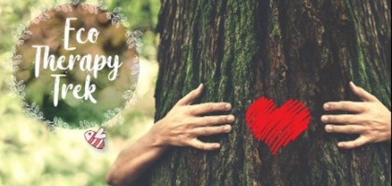 Eco Therapy Treks Tickets by Carvan Trips, Mumbai Event