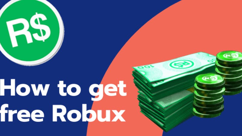 How To Get Free Robux Unlimited Free Robux No Survey Tickets